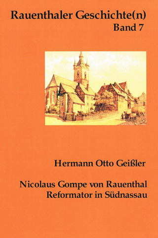 Cover Gompe v. Rauenthal